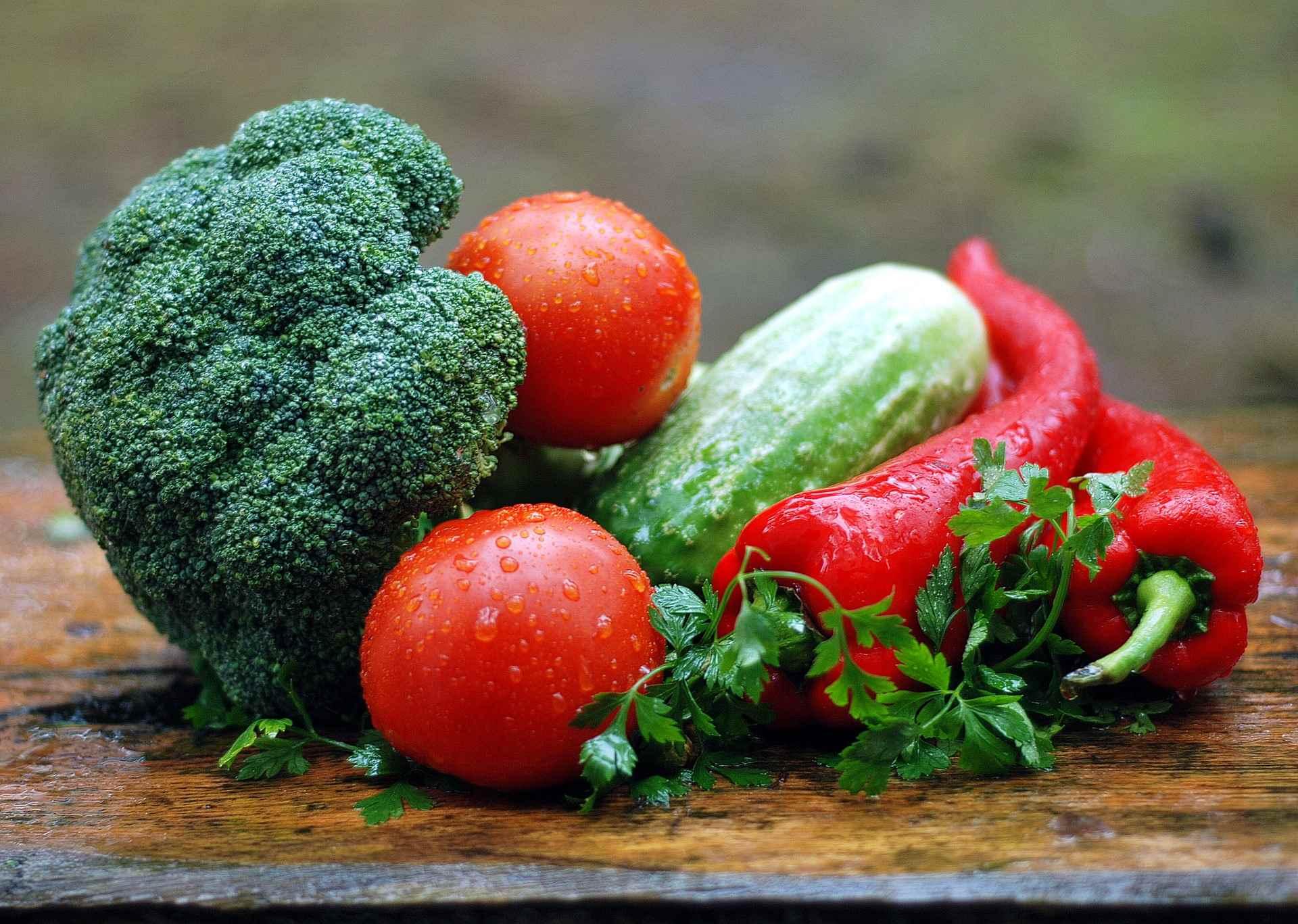 Légumes 2 Geny Cernay
