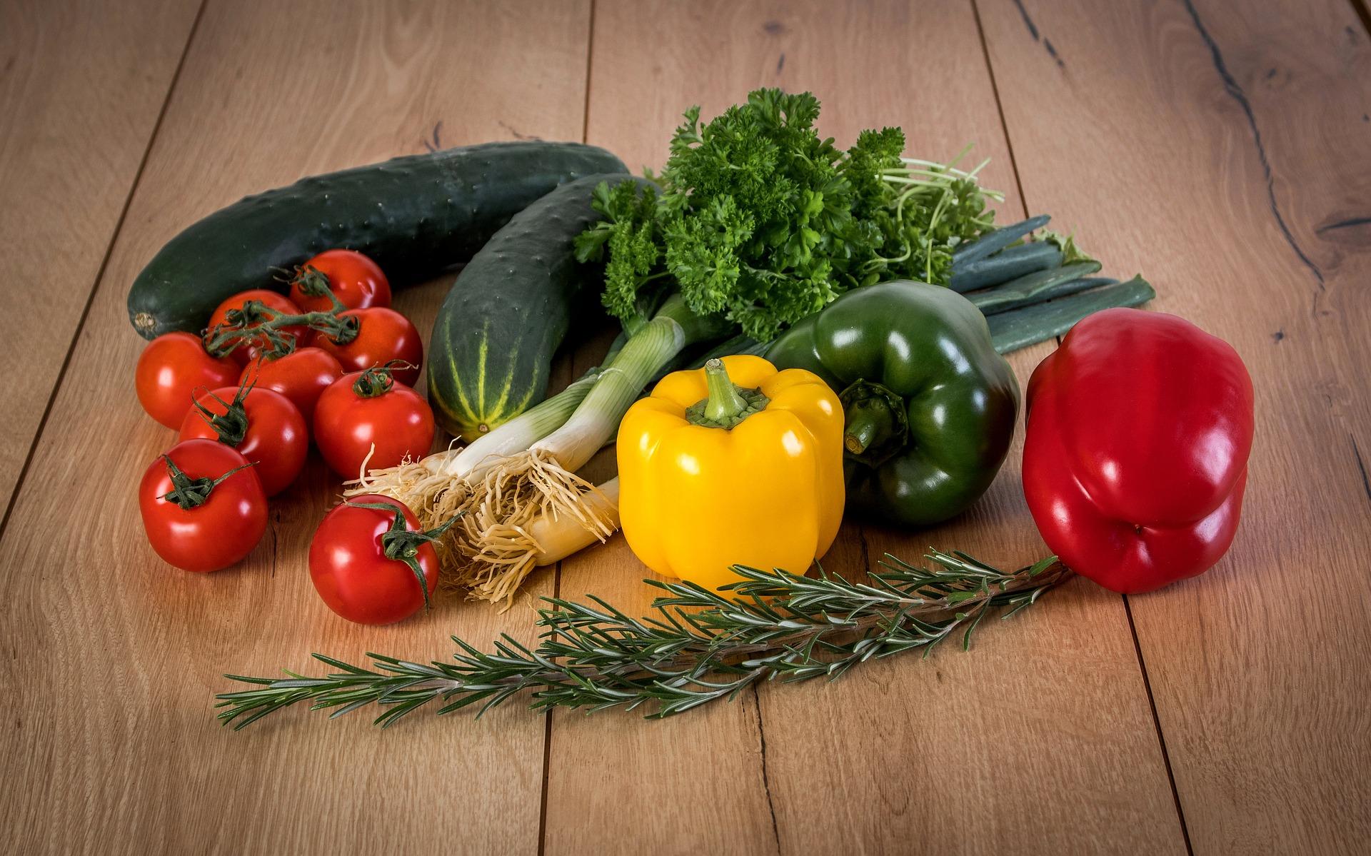 Légumes Geny Cernay